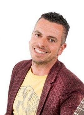 Mirko Casadei
