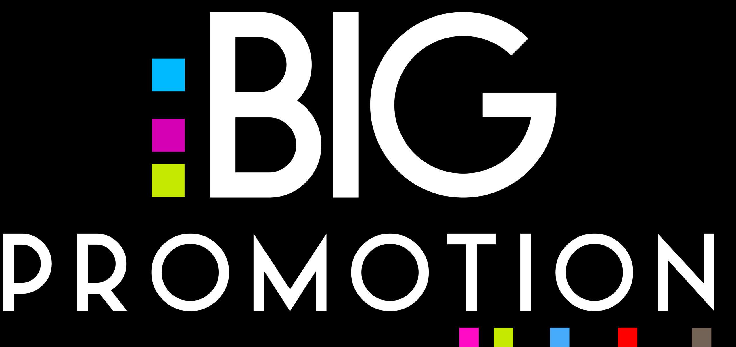 Big Promotion  – Agenzia di eventi